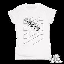 PROTO - Girl Shirt white