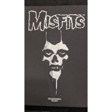 Misfits - Backpatch