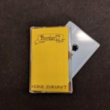 "Bomber19 - ""Keine Zukunft"" - Tape"