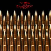 "Bloody Riot - s/t - 12""LP"