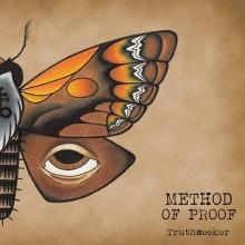 """Method of Proof - Thruthseeker 7""""EP"""