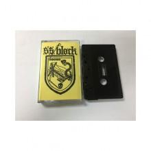 SS/Block - Demo 17 - Tape