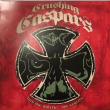 "Crushing Caspars  - F.TW. 10""LP"