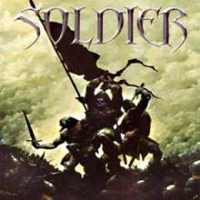 Soldier - Sins Of The Warrior Digipack-CD