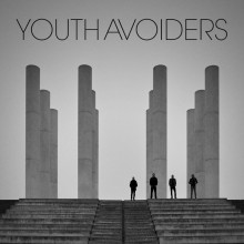 """Youth Avoiders - Relentless 12""""LP"""