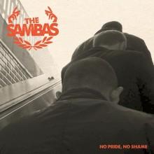 "Sambas - No Pride, No Shame 7""EP"
