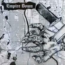 """V/A The Complicators / Empire Down - Split 7""""EP black"""