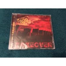999 - Takeover CD