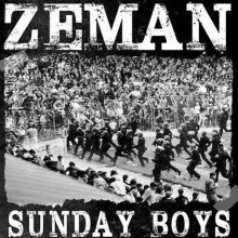 "Zeman - Sunday Boys 12""LP lim. 300"
