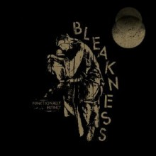 "BLEAKNESS - ""Functionally Extinct"" - 12""LP"