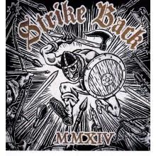 Strike Back - MMXIV - CD