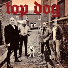 TOP DOG - s/t CD