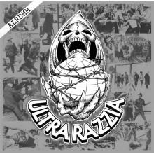 """V/A Ultra Razzia / Dead Hero -Split 12""""LP"""