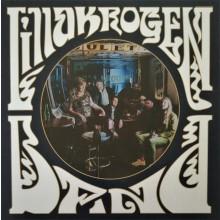 """Lilla Krogen Band - s/t 12""""LP lim.300"""