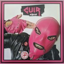 "Cuir - ""Album"" - 12""LP re-press pink splatter"
