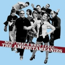 "Amphetameanies,The ‎- Now! Thats What I Call The... 12""LP"