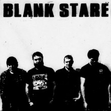 """Blank Stare - s/t 7""""EP"""