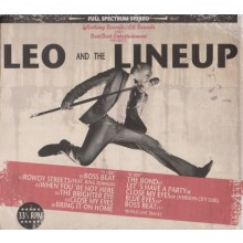 "Leo And The Line Up - s/t 12""LP"