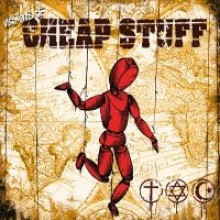 Cheap Stuff - Victims Of Cheap Stuff CD (cardboard/pappschuber)