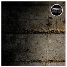 """Cannoneer - Abandon Hope 12""""LP"""