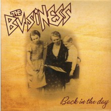 """Business,The - Back In The Day 7""""Gatefold-EP"""