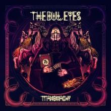 "Dull Eyes - Titanomachy 12""LP"