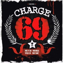 Charge 69 ‎- Much More Than Music (Volume 1) CD