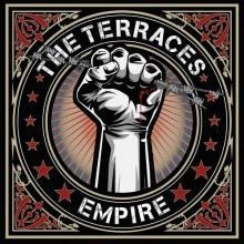 The Terraces ‎- Empire - CD