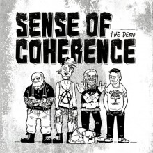 Sense Of Coherence - The Demo - Tape