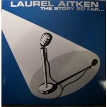 "Laurel Aitken - The Story So Far... 12""LP"