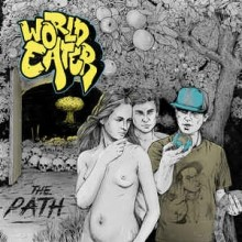 World Eater - The Path Digipack-CD