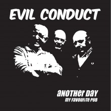 """Evil Conduct - Another day 7""""EP"""