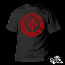 """Bomber 80 - """"Contro Il Tempo"""" - T-Shirt black"""