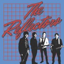 """The Reflectors - Teenage Hearts 7""""EP"""