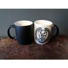 Skinhead Way Of Life - Magic Tasse/Mug