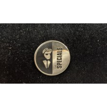 Metall-Pin - The Specials