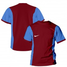 Nike - Kurzarm Trikot Park Derby F677 red/blue