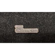 The Undertones - Metal-Pin