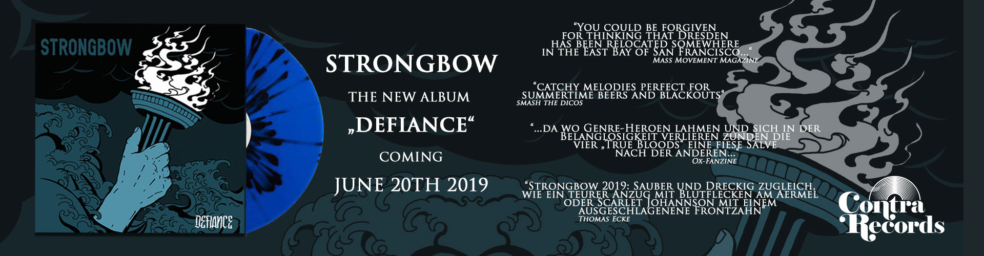 Strongbow-Defiance