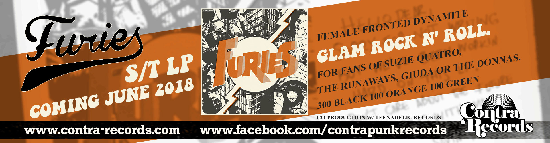 Furies-the